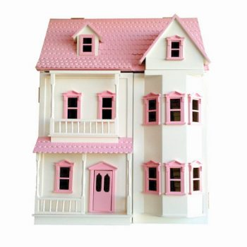 annabelle dolls house