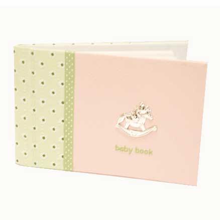 Baby Brag Book Photo Album Happyco