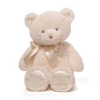My First Teddy Cream u4056249
