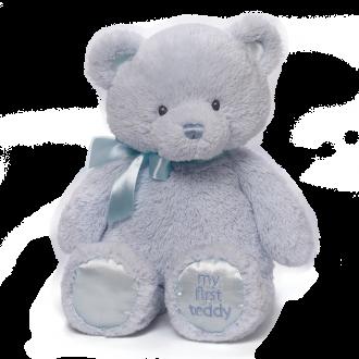 My First Teddy Blue u4043976