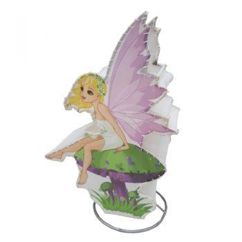 Childrens Fairy Lamp