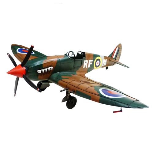Plane Large Spitfire