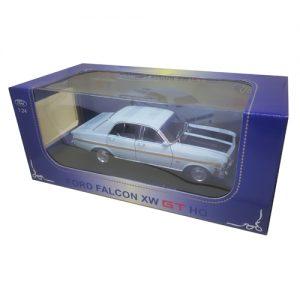 XW GT HO DIAMOND WHITE Box