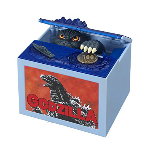 Godzilla Mbank