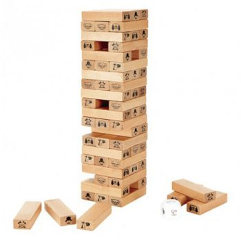 Hape Stacking Game