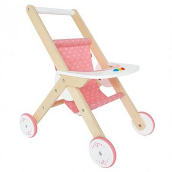 Hape Pram at happyco