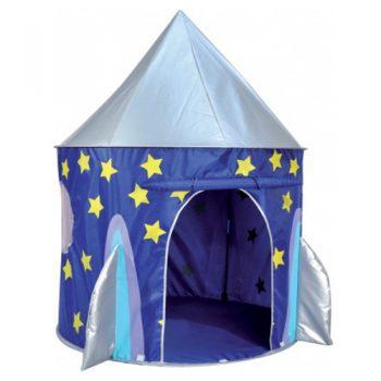Rocket Spaceship Tent