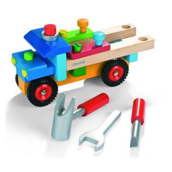 Janod Wooden Truck