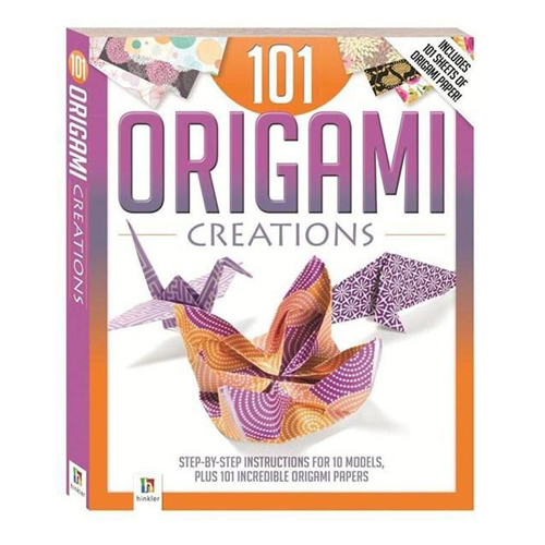101-origami-creations