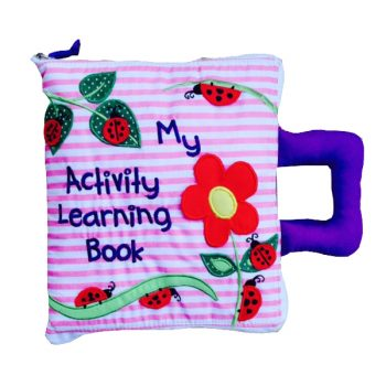 Soft Book My Activity Learning