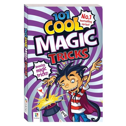 Cool Magic Tricks CLM101