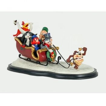 Looney tunes collectible