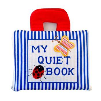 My Quiet Soft Book