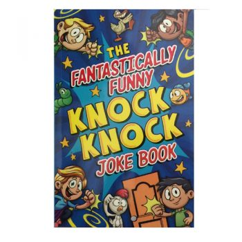 knock knock joke book