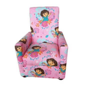 Dora The Explorer Chair