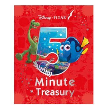 Disney Story Book Nemo Toy Story