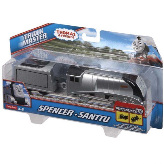 Thomas & Friends Spencer